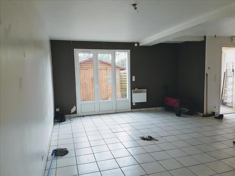 Vente Appartement LEON (40550) - 3 pièces - 75 m² -
