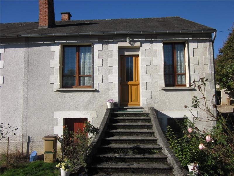 Maison LA COQUILLE - 2 pièces  -   54 m²