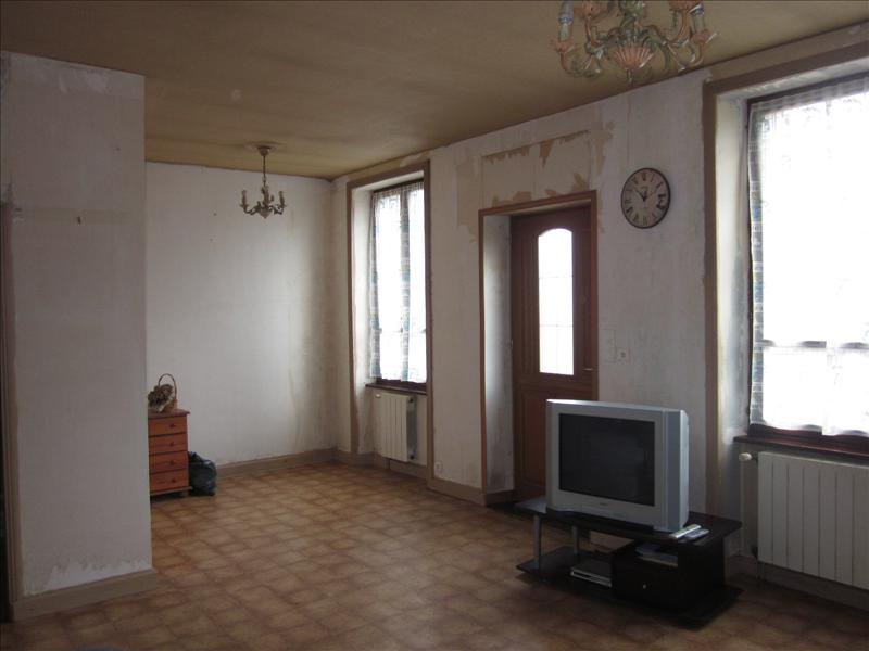 Maison LA COQUILLE - (24)