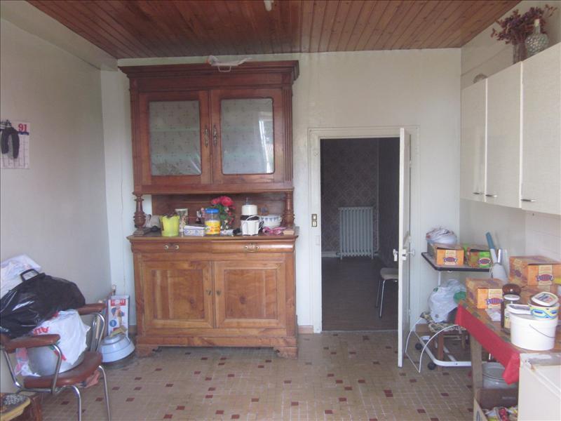 Maison MIALET - 8 pièces  -   150 m²