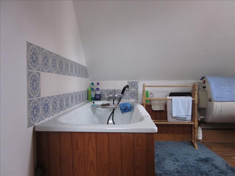 Maison ST SAUD LACOUSSIERE - 4 pièces  -   95 m²