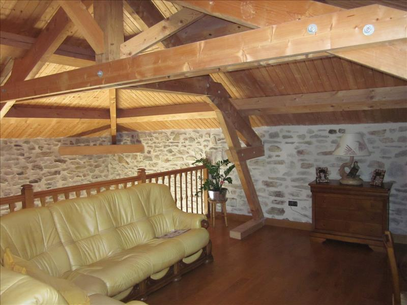 Maison MIALET - 5 pièces  -   165 m²