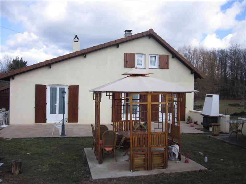 Maison THIVIERS - 5 pièces  -   168 m²