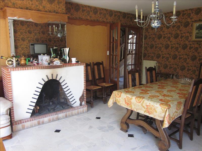Maison LA COQUILLE - 9 pièces  -   190 m²
