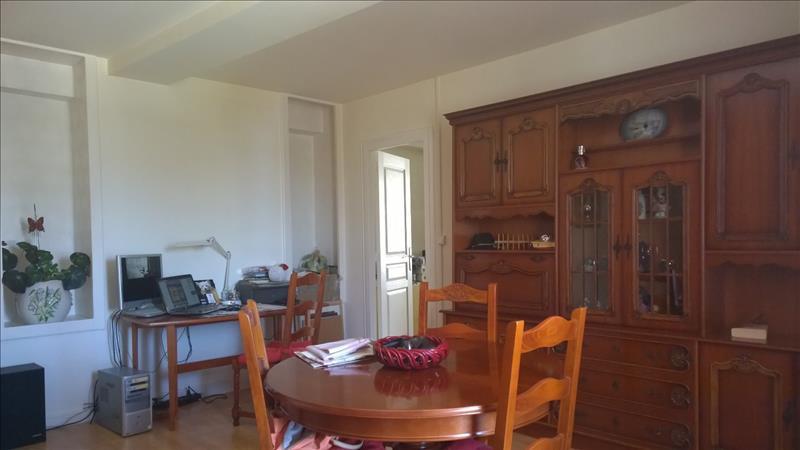 Maison LA COQUILLE - 5 pièces  -   156 m²