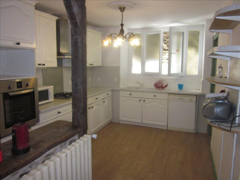 Maison MIALET - 5 pièces  -   140 m²
