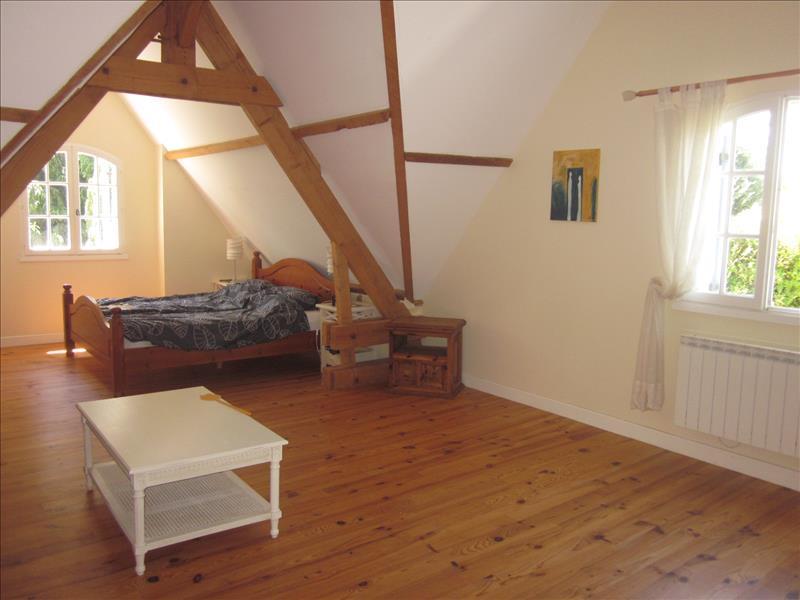 Maison LA COQUILLE - 8 pièces  -   190 m²