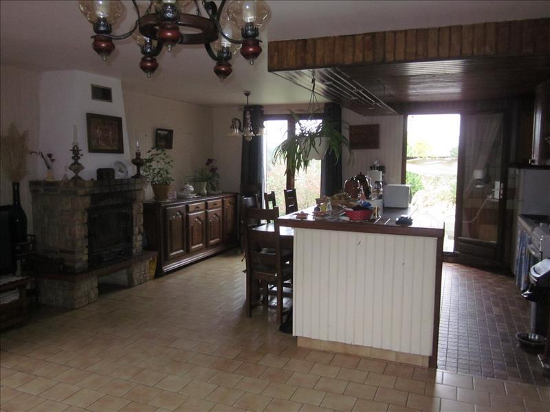 Maison MIALET - 5 pièces  -   105 m²