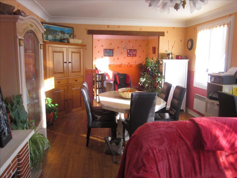 Maison MIALET - 4 pièces  -   89 m²