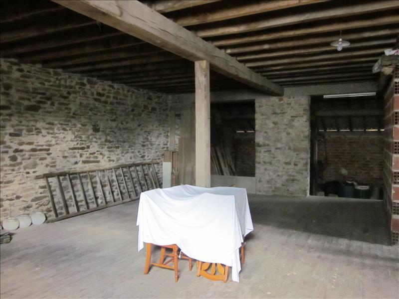 Maison CHALEIX - 6 pièces  -   125 m²