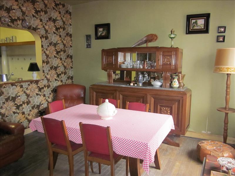 Maison LA COQUILLE - 4 pièces  -   91 m²