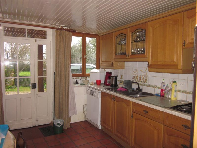 Maison CORGNAC SUR L ISLE - 7 pièces  -   152 m²
