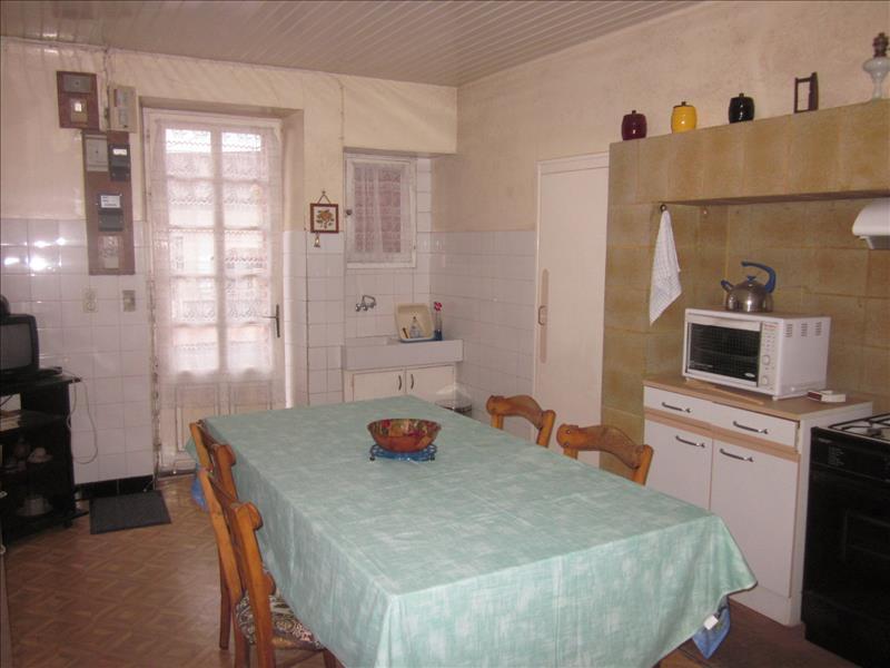 Maison ST PAUL LA ROCHE - 4 pièces  -   97 m²