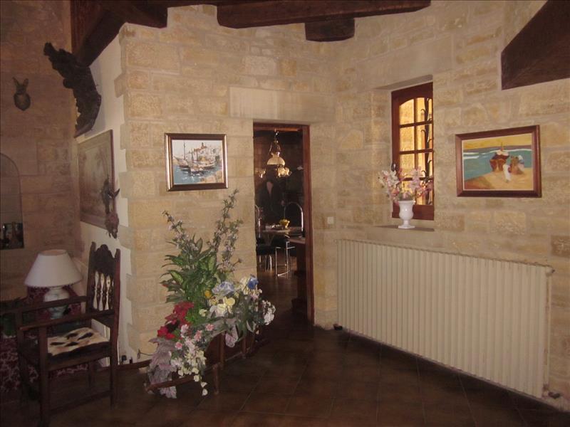 Maison THIVIERS - 11 pièces  -   390 m²