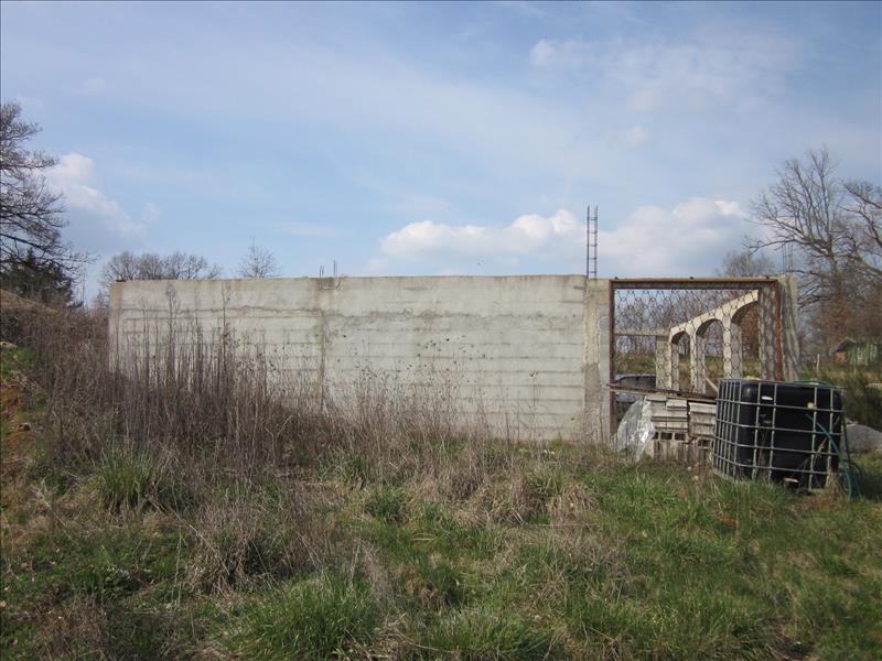 Terrain THIVIERS -  - 34000 m²
