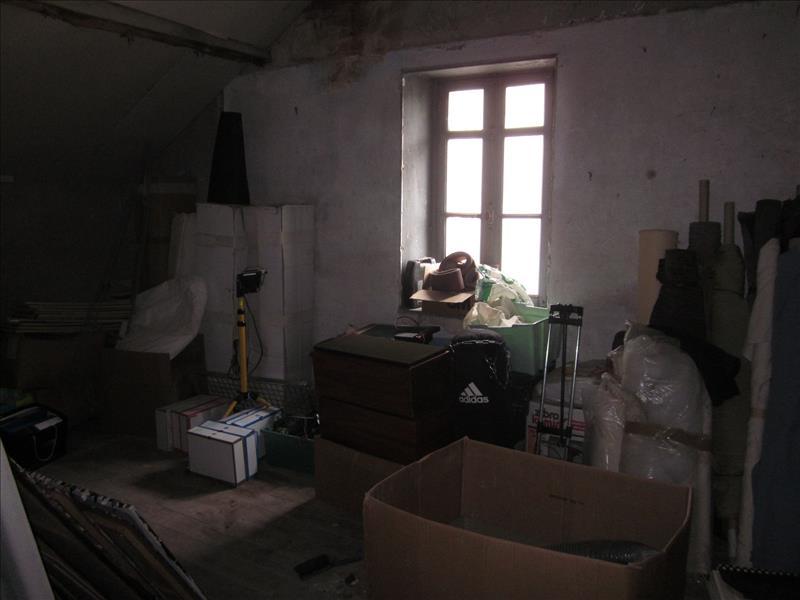 Maison THIVIERS - 1 pièce  -   23 m²