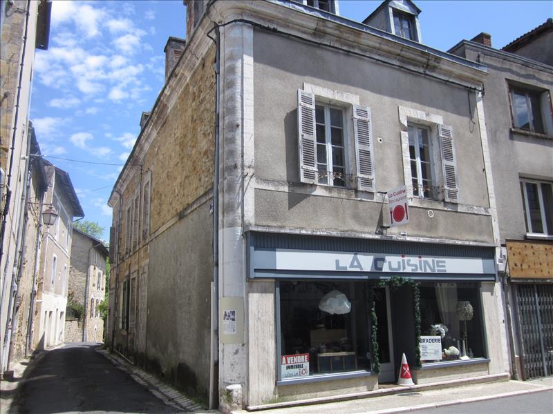 Local commercial THIVIERS - (24)
