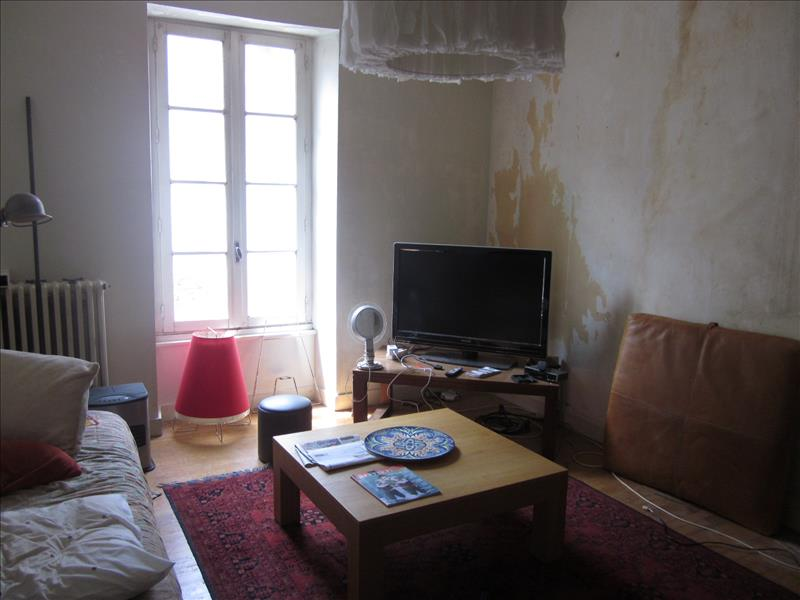Local commercial THIVIERS -  -   60 m²