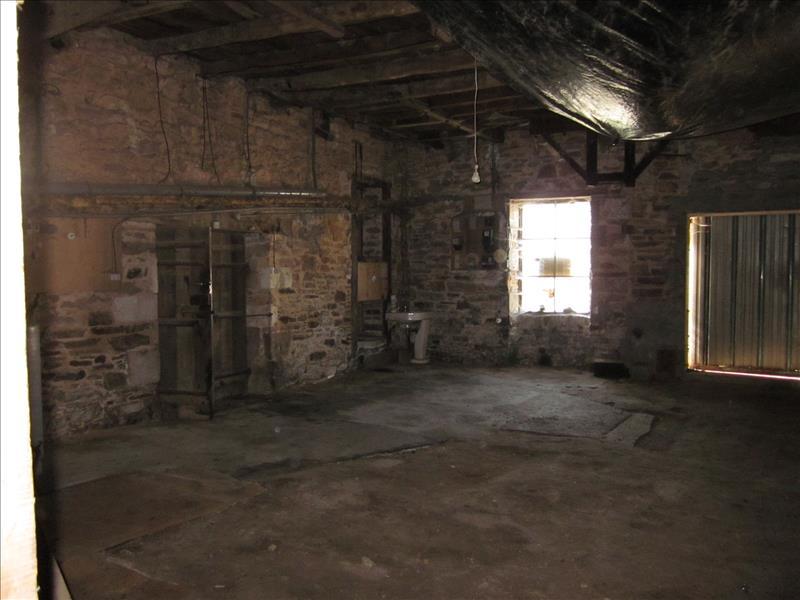 Maison MIALET - 6 pièces  -   105 m²