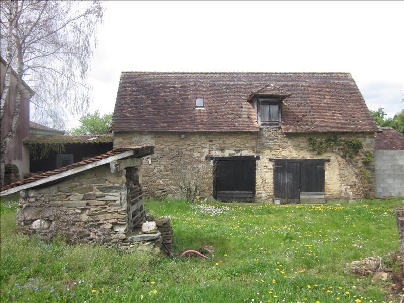 Maison ST PAUL LA ROCHE - (24)
