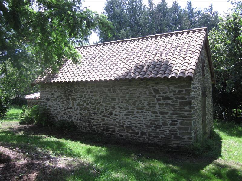 Maison MIALET - (24)