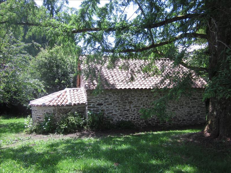 Maison MIALET - 15 pièces  -   515 m²