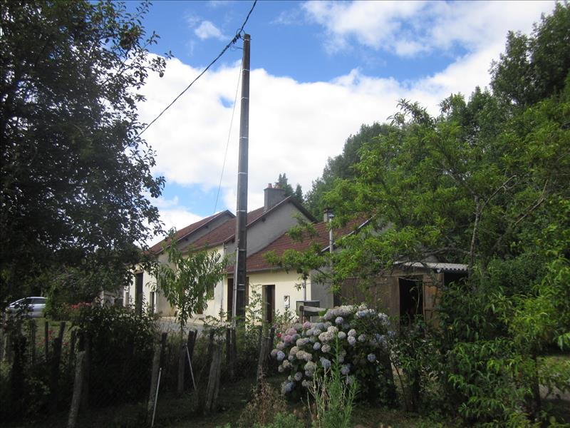 Maison CHALEIX - (24)