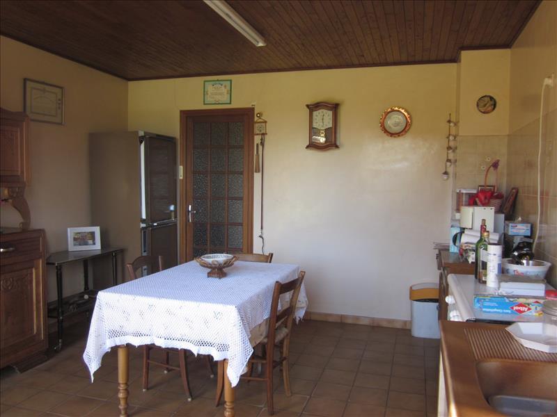 Maison CHALEIX - 3 pièces  -   74 m²