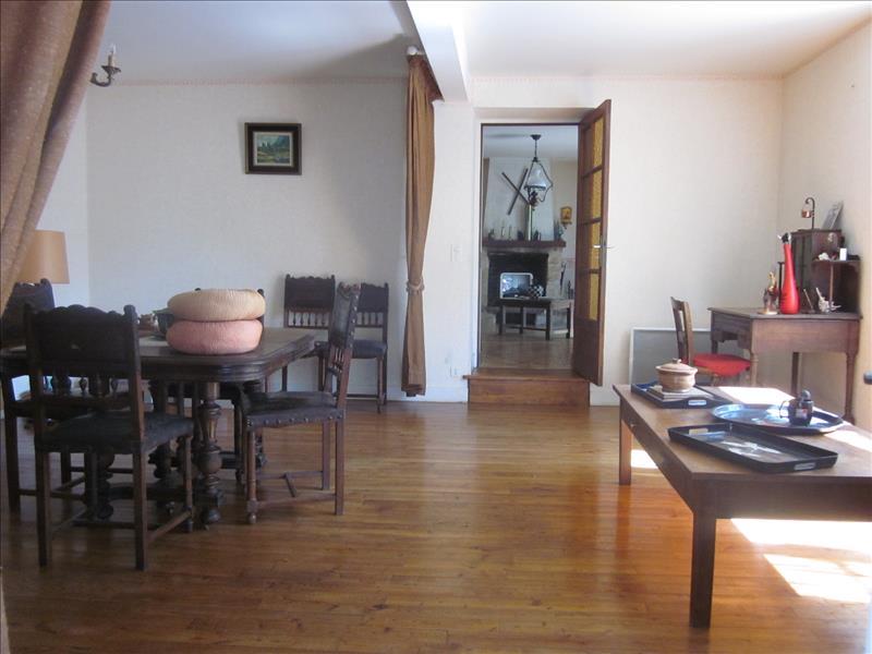 Maison THIVIERS - 6 pièces  -   109 m²