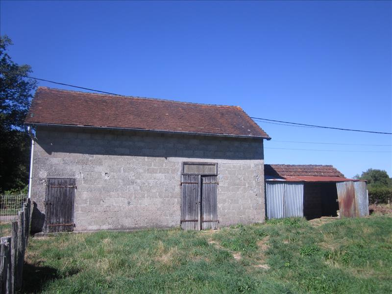 Maison LA COQUILLE - 2 pièces  -   49 m²
