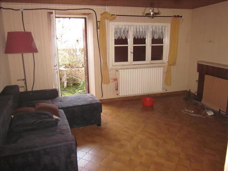 Vente Maison THIVIERS (24800) - 4 pièces - 107 m² -