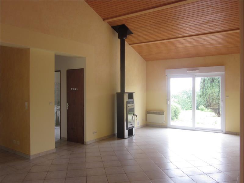 Vente Maison CORGNAC SUR L ISLE (24800) - 4 pièces - 90 m² -