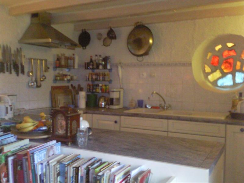 Maison ST SAUD LACOUSSIERE - 4 pièces  -   140 m²