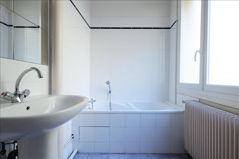 Appartement LYON 09 - 3 pièces  -   57 m²