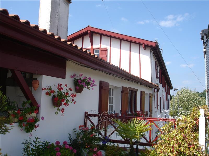 Vente Maison LA BASTIDE CLAIRENCE  (64240)