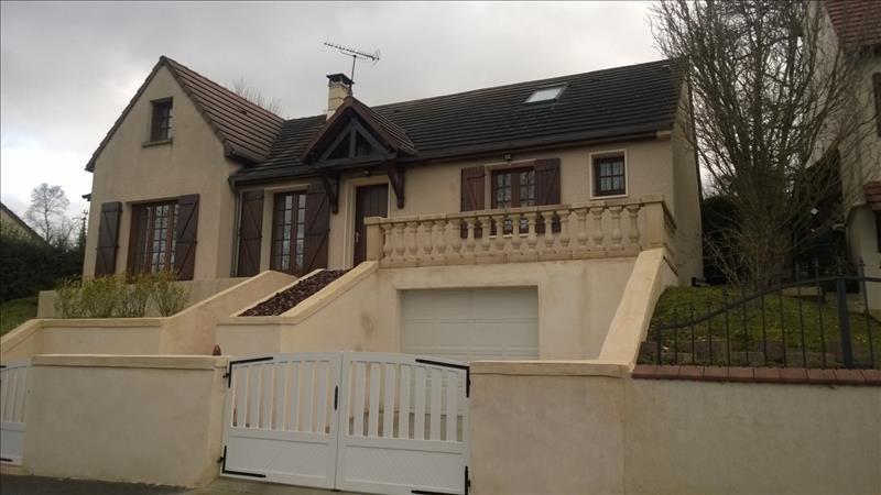 Maison MEZIERES SUR SEINE - 6 pièces  -   160 m²
