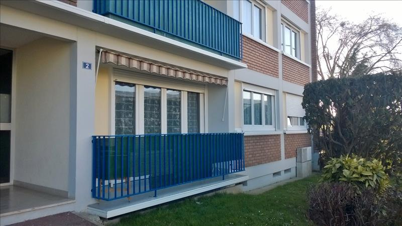 Appartement AUBERGENVILLE - 5 pièces  -   91 m²