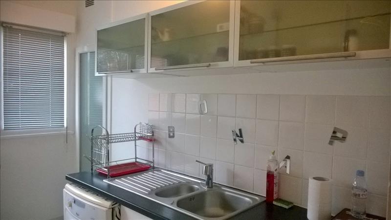Appartement AUBERGENVILLE - (78)