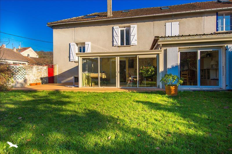 Vente Maison NEZEL (78410) - 8 pièces 240 m²