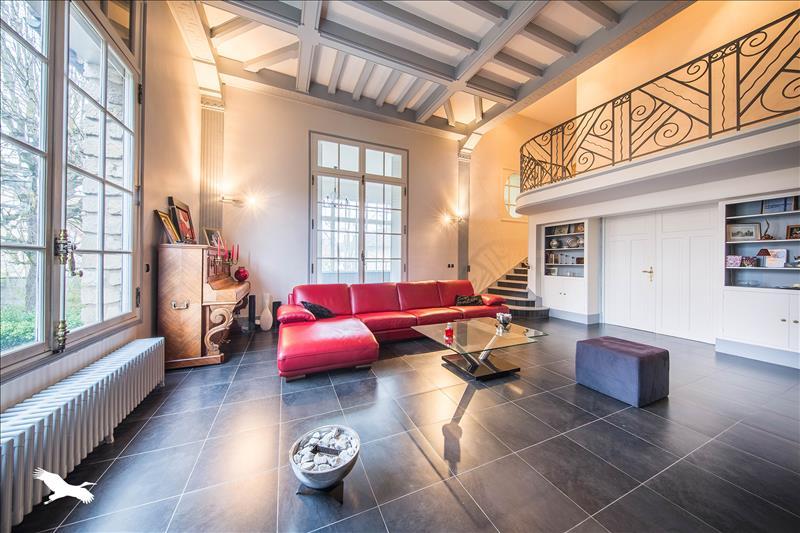 Vente Maison AUBERGENVILLE (78410) - 5 pièces 150 m²