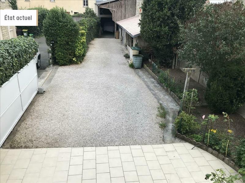Vente Maison AUBERGENVILLE (78410) - 4 pièces - 140 m² -