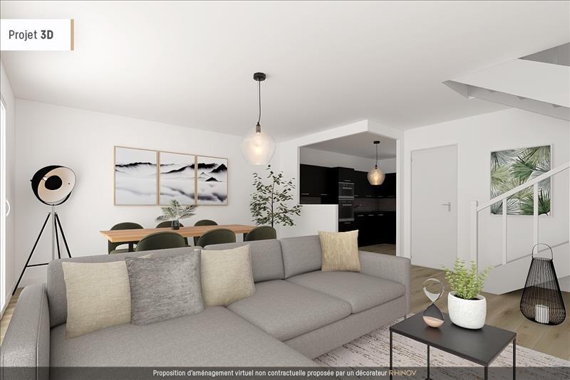 Vente Maison AUBERGENVILLE (78410) - 5 pièces - 85 m² -