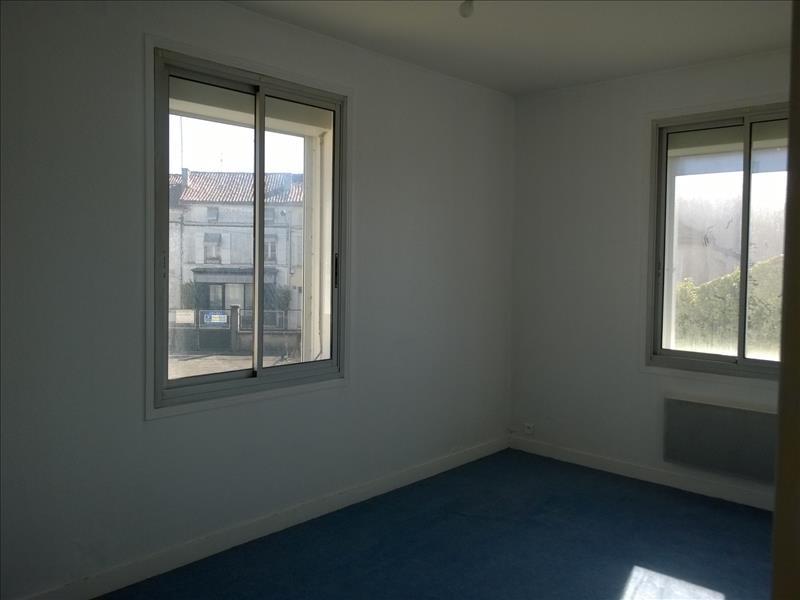 Appartement BARBEZIEUX ST HILAIRE - (16)