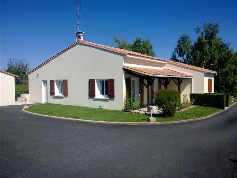 Maison REIGNAC - (16)