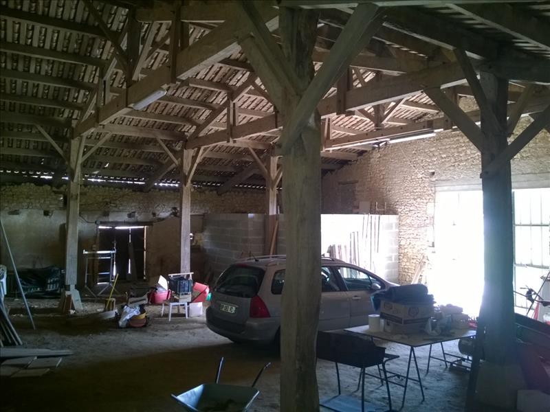 Maison BAIGNES STE RADEGONDE - 5 pièces  -   157 m²