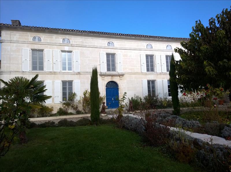 Maison LIGNIERES SONNEVILLE - (16)