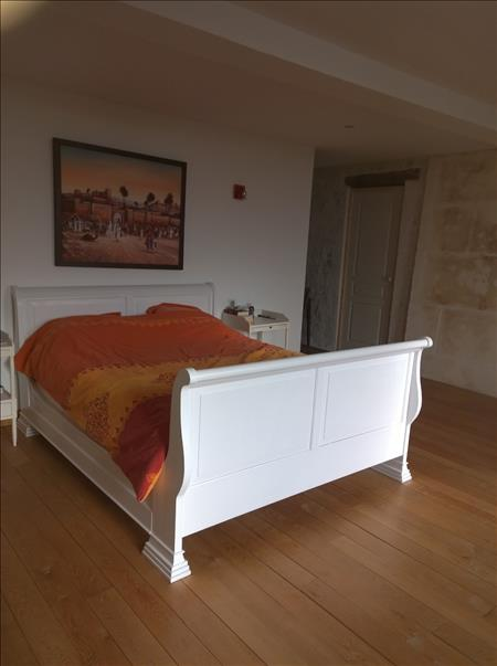 Maison LIGNIERES SONNEVILLE - 10 pièces  -   338 m²