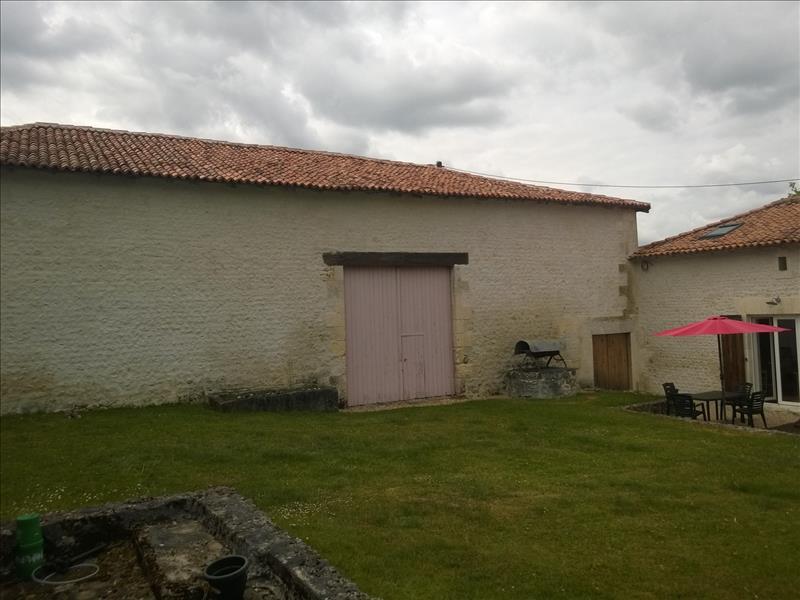 Maison PEREUIL - 6 pièces  -   180 m²
