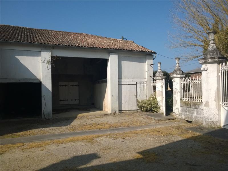 Maison MONTCHAUDE - (16)