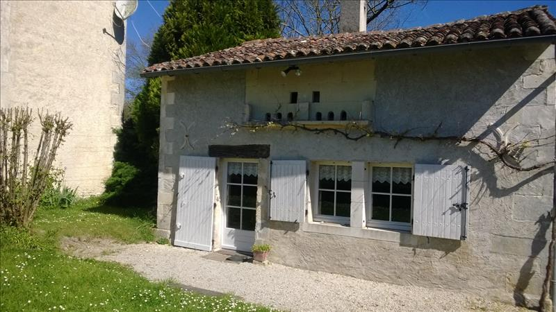 Maison LAGARDE SUR LE NE - 15 pièces  -   435 m²